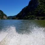 Plimbare pe Dunare